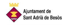 Ajuntament de sant adrià