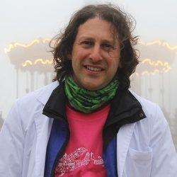 Luis Carlos Pardo